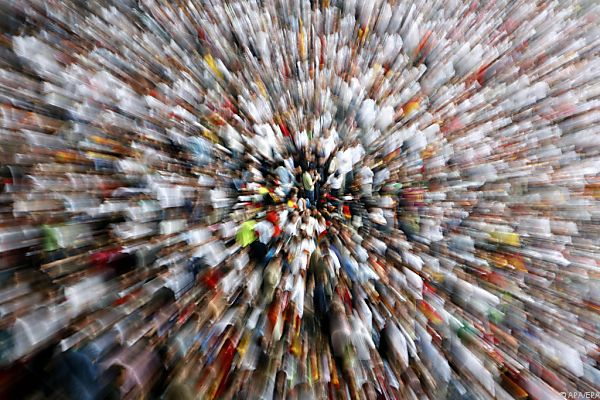 Almaniya əhalisi
