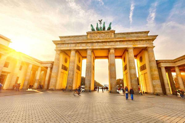 В Германии предлагают уровнять гимн для мужчин и женщин